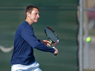 2011-12 Men's Tennis