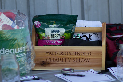 Kenosha Strong Charity Show