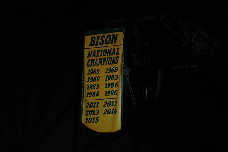 2016 Bison Football - CSU 016.JPG
