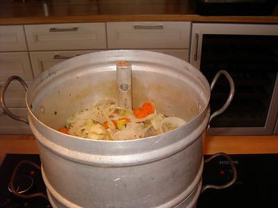 Irish Stew my Grandmother Used to Make