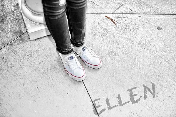 Mitz Ellen Portraits