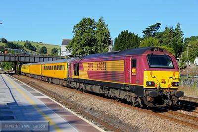 2015 - Network Rail