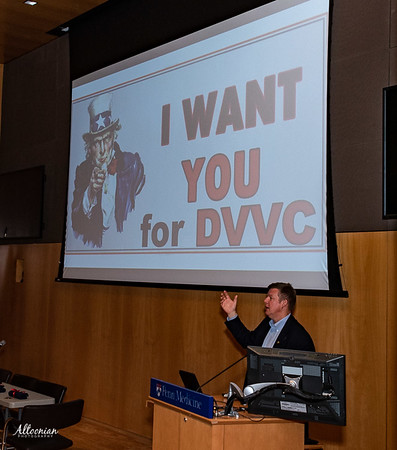 DVVC -CAM Meeting-Social
