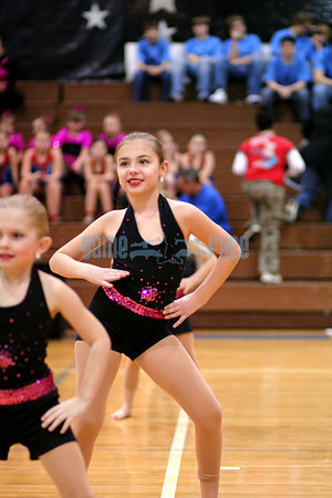 Dance Competitions-Shows