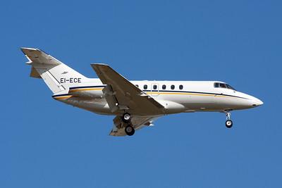 Irish Corporate Aircraft