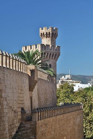 Palma de Mallorca / Пальма де Майорка