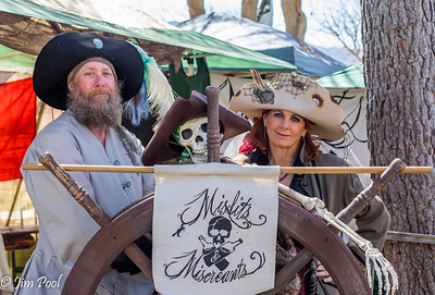 High Desert Pirate Invasion 3-16-19