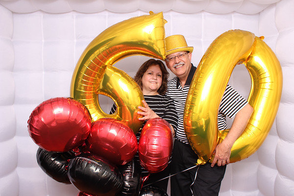 2019-08-03 - Sotero's 60th Birthday
