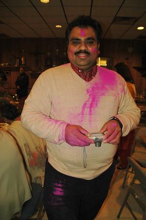 March 4, 2007 SKRMNJ Holi Celebrations