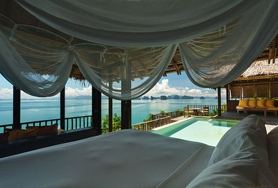 Best Luxury Hotels in Krabi