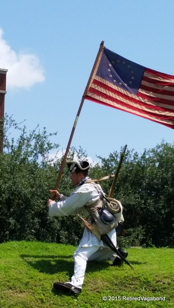 Savanah History Musuem - On the Battlefield of Freedom