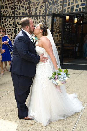 Monica & David Wedding - May 2019