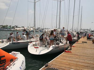 Sailing 101 Yacht Racing (August 9, 2009)