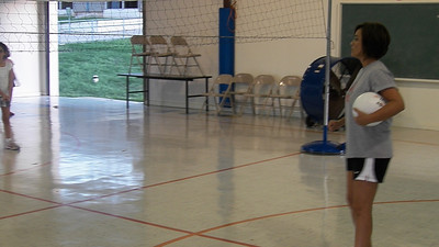 K-1 Sports Academy Volleyball