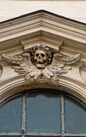 Chiesa di Orazione e di Morte