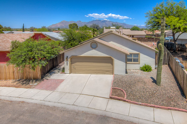 For Sale 4680 N. Warner Terrace, Tucson, AZ 85705