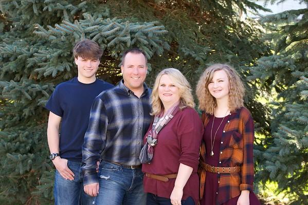 Otto Family