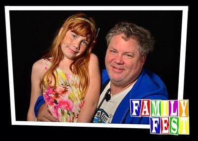Family Fest 2012