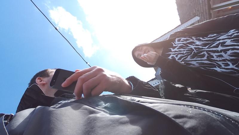 RE Camera