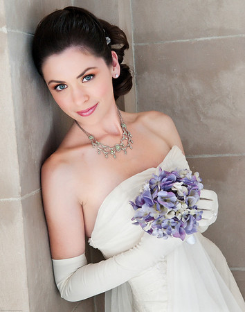 Edits for Bridal Shoot at SF City Hall