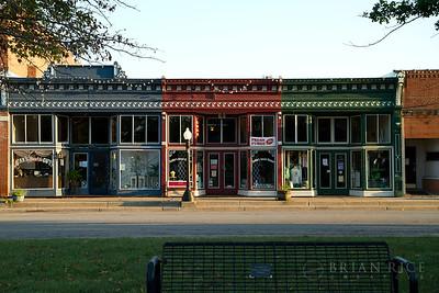 Smithville, Missouri 08.22.10