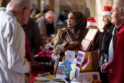 181202 Christmas Bazaar