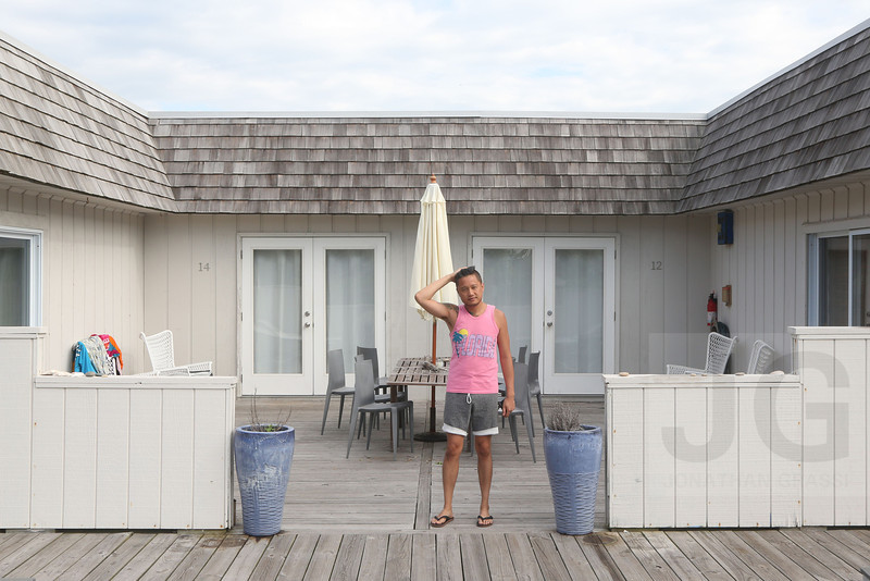 071513 Cherry Grove, Fire Island