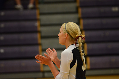 2011 TDW VB vs Hermiston