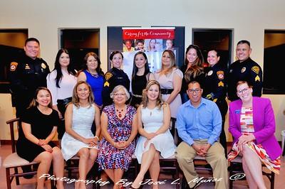 2015-05-06 Hispanic Leadership Institute - Tucson Graduation
