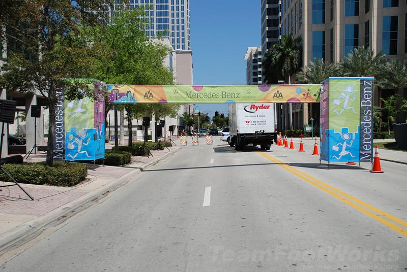 Fort Lauderdale April 1 2010