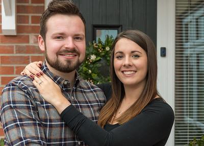 Amber & Steve