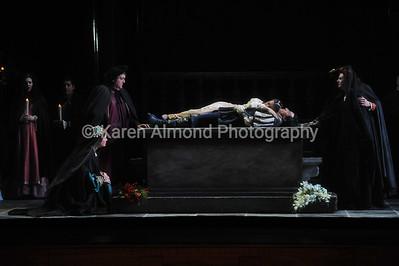 Dallas Opera Romeo and Juliet