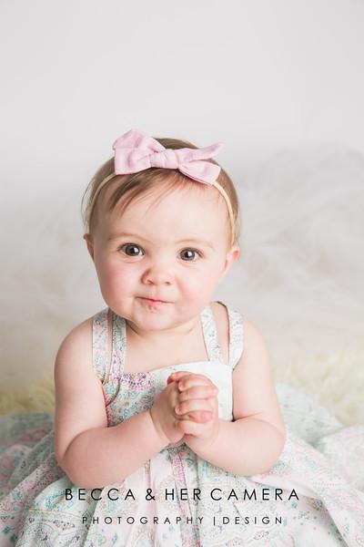 Ella | 9 Month