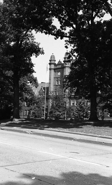 M-19 Millikin University