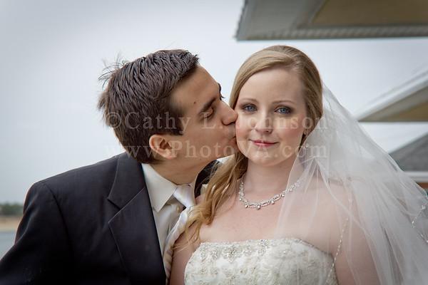 Natalie + Mike: Virginia Beach Wedding Photography