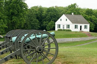 Antietam - Maryland