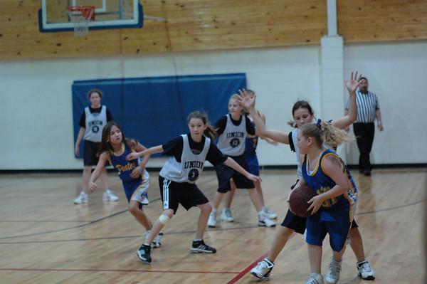 Basketball 2009