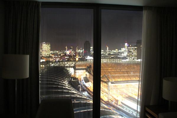 London Nov. 2012