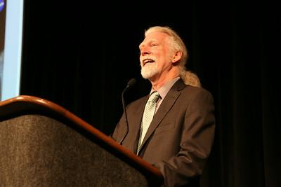 Invited Talk: Steve B. Howell
