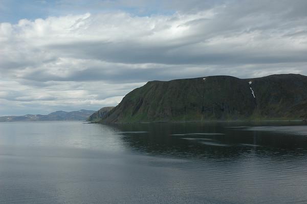 Honningsvåg & Nordkapp, Norway