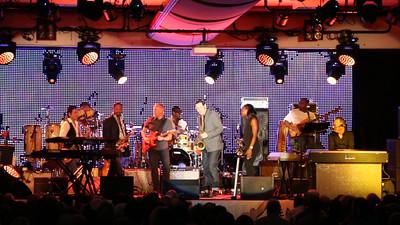 2015 Rehoboth Jazz Festival - All Star Jam