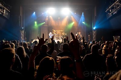 Rockshow at the Voodoo Lounge, 11.20.15