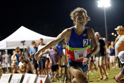 Music City Distance Carnival 2017