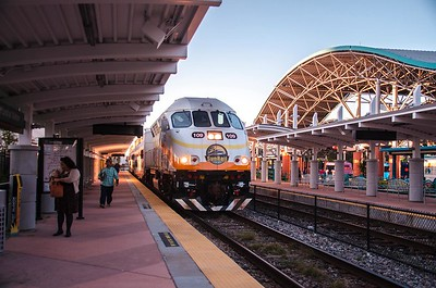 SunRail - Phase 2 Extension