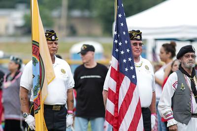 43rd Annual Eastern Cherokee Pow Wow, June 29-30