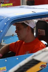 Ohsweken Speedway- July 3rd