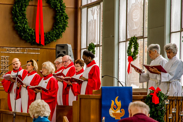 2017-12-17 Salem Choir