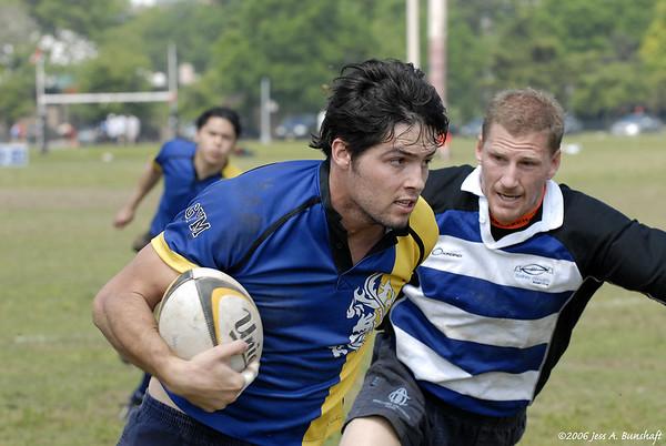 Bingham Cup 2006