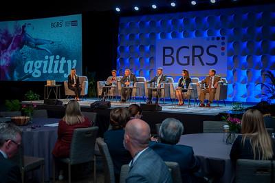 Senior Leadership Team Panel Discussion