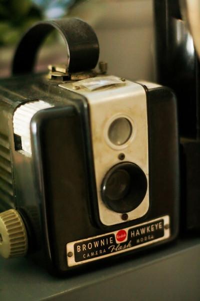 01/01/2012 - Vintage camera